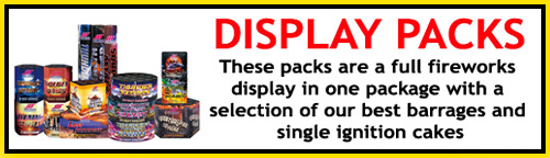Display Packs