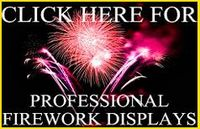 Professional Firework Displays